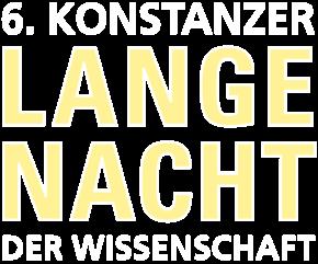 Lange Nacht der Wissenschaft Konstanz